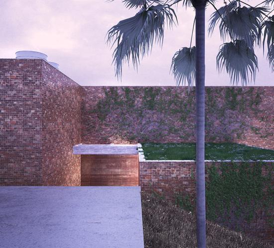 Casa Pasargada Fachada Frontal web