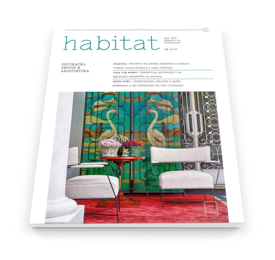 revista Habitat n54 web