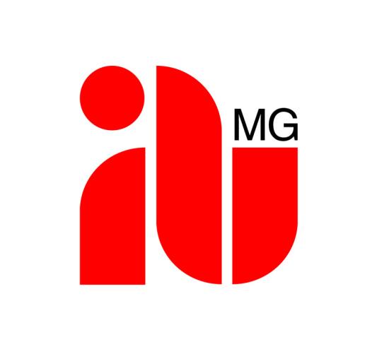 Logo IAB vermelha