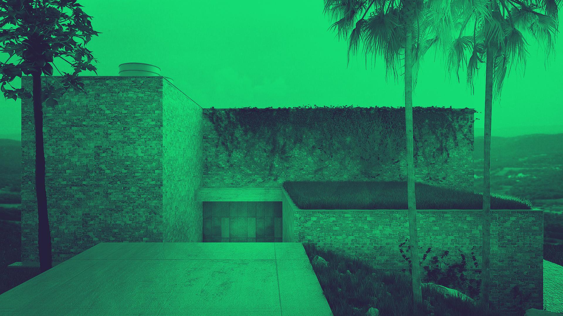 Casa Pasargada