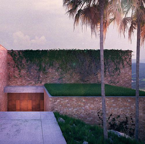 thumbnail casa Pasargada